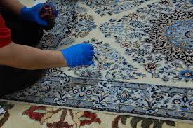 RESTAURACION de alfombras